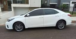 Título do anúncio: Toyota Corolla XEI 2017 - 2° Dono - Baixa KM - Particular