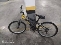 Título do anúncio: Bicicleta Caloi Aro 24