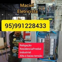 Título do anúncio: eletricista eletricista eletricista eletricista eletricista ELETRICISTA eletricista.