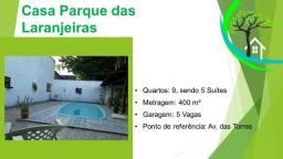 casa parque das laranjeiras - R$ 480 mil