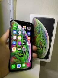Título do anúncio: Iphone Xs Max 64 gb (sem Face ID)