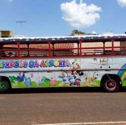 Título do anúncio: Ônibus expresso