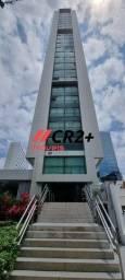 Título do anúncio: A CR2+ aluga flat em área super valorizada em Boa Viagem, oportunidade única!