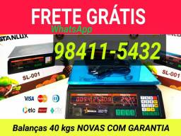 Título do anúncio: BALANÇA DIGITAL 40 kgs ( COM GARANTIA)