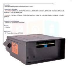 Módulo Refrigerador Brm32/33/34/35 Crm37/38/42 127