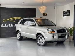 Título do anúncio: TUCSON 2012/2013 2.0 MPFI GLS 16V 143CV 2WD GASOLINA 4P AUTOMÁTICO