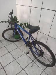 Título do anúncio: Bicicleta com marcha