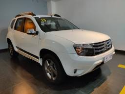 DUSTER TECH ROAD 2.0 AUTOMATICAO