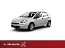PUNTO 2011/2012 1.4 ATTRACTIVE ITALIA 8V FLEX 4P MANUAL