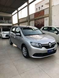 Renault Sandero Expression 1.6 2016 (Auto Cruz veículos)