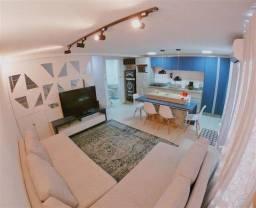 Apartamento à venda com 2 dormitórios em Setor oeste, Goiânia cod:RT20974