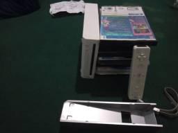 Nintendo Wii com defeito no leitor troco em um PSP ou outro vídeo game