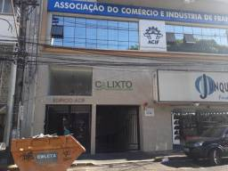 Título do anúncio: apartamento - Centro - Franca