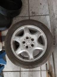 Roda step Mercedes