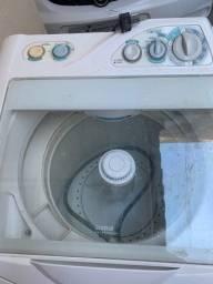 Máquina lavadora arno 8 kg para retirada de peças
