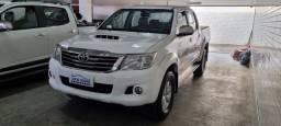 Título do anúncio: Hilux SRV 4x4 Aut. Diesel 2015