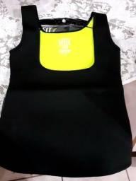 T-Shirt Feminina fitness