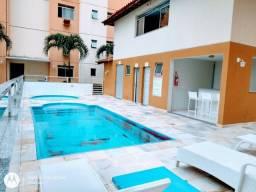 Título do anúncio: Apartamento para venda com 59 metros quadrados com 3 quartos em Aracuí - Lauro de Freitas
