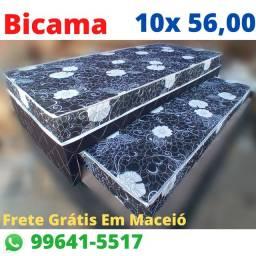 Cama Box Bicama