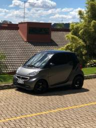 Smart fortwo turbo 13/13