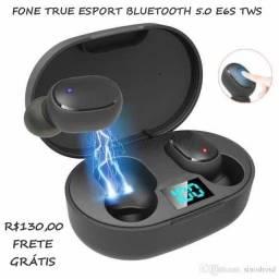 Fone De Ouvido Digital True Esport Bluetooth