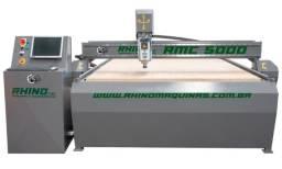 CNC Router Rhino Máquinas