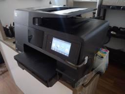 Título do anúncio: Impressora HP officejet Pro 8620