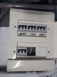 Eletricista manutenção e instalação