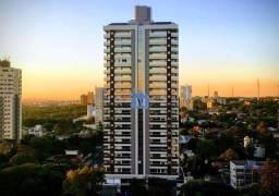 Título do anúncio: Cobertura Duplex Nova, Alto Padrão, 4 Suítes e 1 Quarto, no Centro de Foz do Iguaçu!
