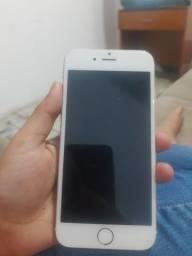 Título do anúncio: iPhone 6s para peça