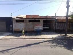 Título do anúncio: Casa com 2 dormitórios à venda, 60 m² por R$ 160.000 -Rua Pedro Martin - Presidente Pruden