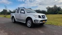 Nissan Frontier SL CD 4x4 2.5TB Diesel Aut 2015 Diesel