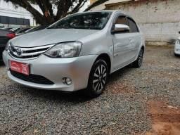 Toyota ETIOS SD PLATINUM