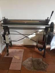 Maquina de Plissê