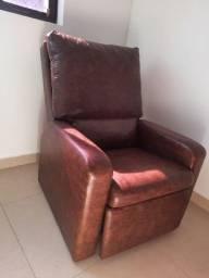 Título do anúncio: Cadeira do Papai nova