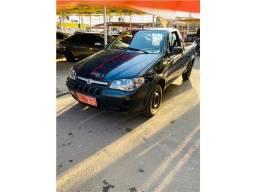 Entrada + Parcelas Fixas DE 450,00 Aprovação imediata* Fiat Strada 2012