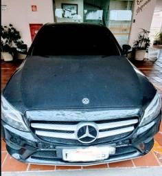 Título do anúncio: Mercedez-Benz