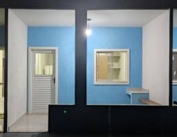 Kitnet completa mobiliada Praia do Morro