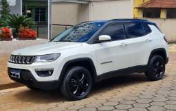 Jeep Compass Diesel extra