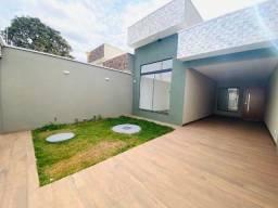 Título do anúncio: Linda Casa Parque das Flores - 03Qtos| 01Ste| Área Gourmet