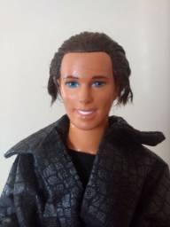 Boneco ken da Mattel