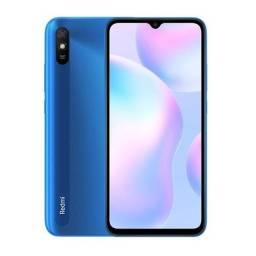 Xiaomi Redmi A9