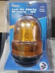 Giroflex - Luz de Alerta 12 volts