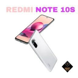 Xiaomi Redmi Note 10 S Lacrado