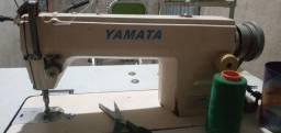 Vendo uma máquina yamata muito boa