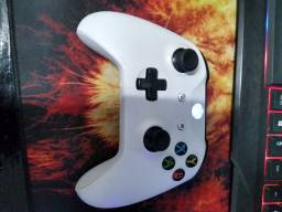 Controle de Xbox one leia*****