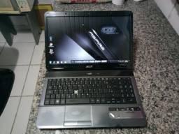 Notebook Acer aspire 5532 série