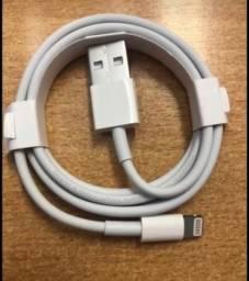 Título do anúncio: Cabo USB iPhone novo original