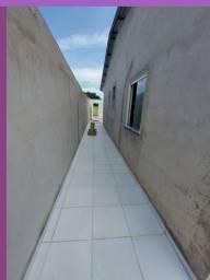 Casa com 2 quartos com Quintal Px da av das Torres Aguas Claras