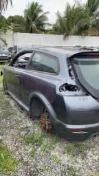 Título do anúncio: Peças Volvo C30 T5 2009 48mil Km